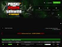 SAMP сервер ~HighSkill.eu - Only for pr0! @LiveServer.pl