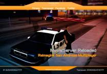 SAMP сервер [0.3.7] MovieServer Reloaded | ReloadedServer.com