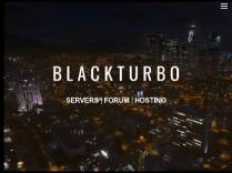SAMP сервер BlackTurbo's new testing script server