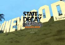 SAMP сервер State of Decay: San Andreas - ZOMBIE SURVIVAL