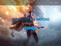 SAMP сервер AG - ••• Battlefield Of Nations •••(0.3.7)