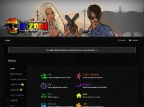 SAMP сервер B-Zone: RPG Server 2 | Black Week