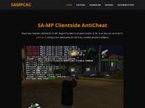 SAMP сервер SAMPCAC: Att-Def [Test Server]